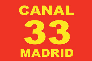 Canal-33-Madrid-(Spain)
