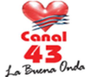 Canal 43 La Buena Onda Tv Online