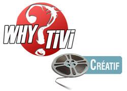 Why TiVi Créatif (France)