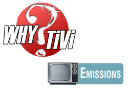 Why TiVi Emision (France)