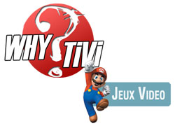Whi TiVi Jeux Vidéo (France)