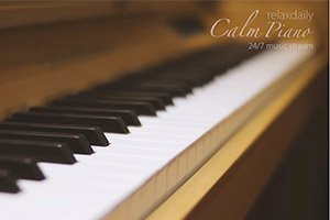 Calm-Piano-Music-24/7