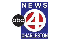 WCIV-[ABC4-Charleston,-SC]-Pinpoint-Weather-24/7-(USA)